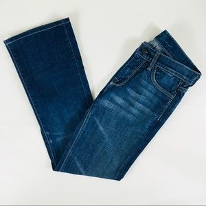 7 FOR ALL MANKIND JAGGER JEANS